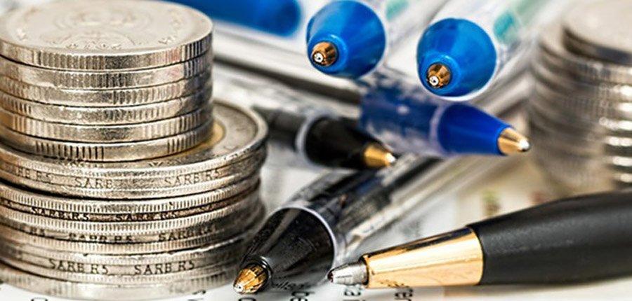 Cash flow planning - map your future.