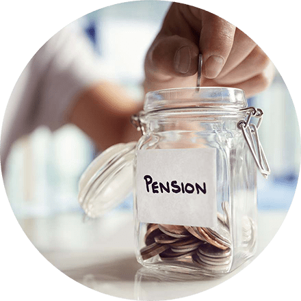 Retirement planning for Final Salary pensions