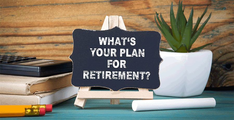 Multi-Asset Funds For Retirement